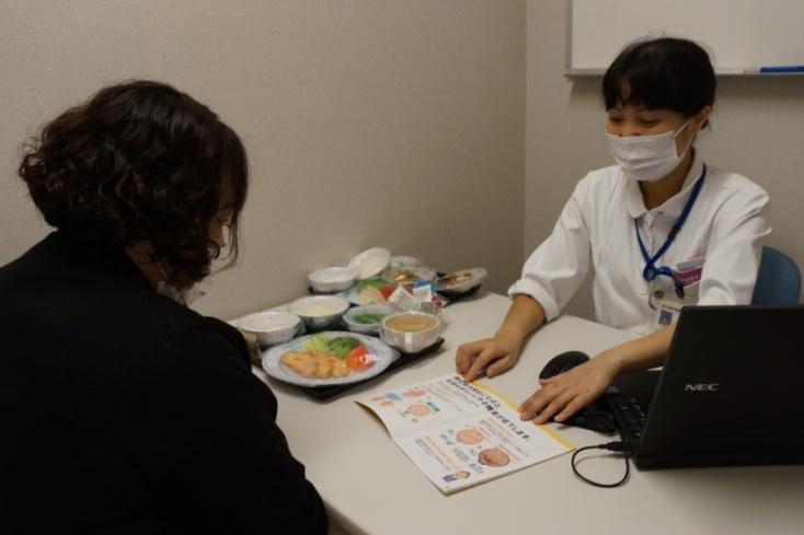 看護専門_糖尿病透析予防