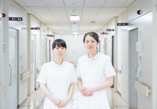 緩和ケア看護認定看護師