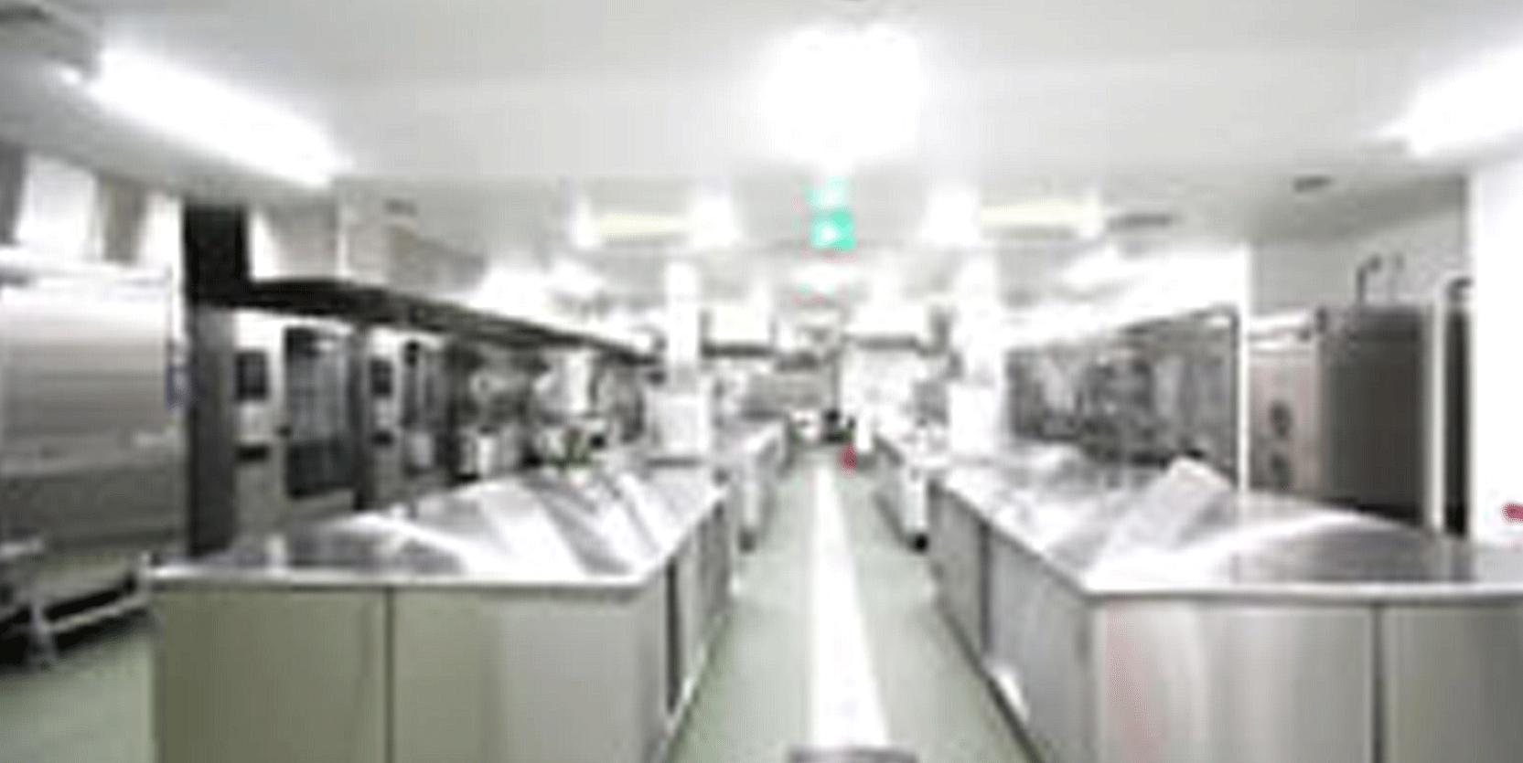松山赤十字病院 栄養課