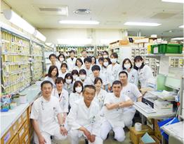 松山赤十字病院 薬剤部