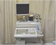 前立腺超音波検査装置