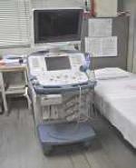 頸動脈超音波検査装置