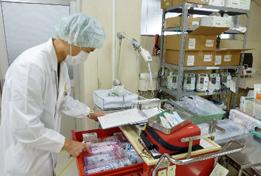 医薬品管理業務1