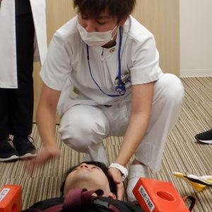 第19回救急部カンファレンスの様子