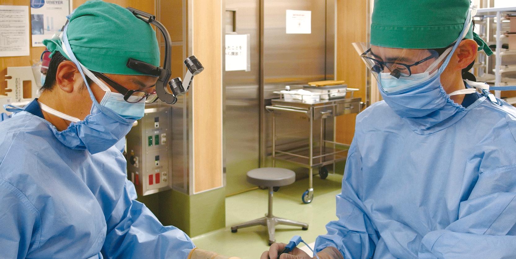 松山赤十字病院 形成外科