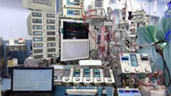手術関連機器管理