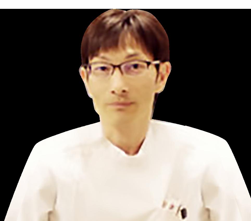 渡邊陽祐先生