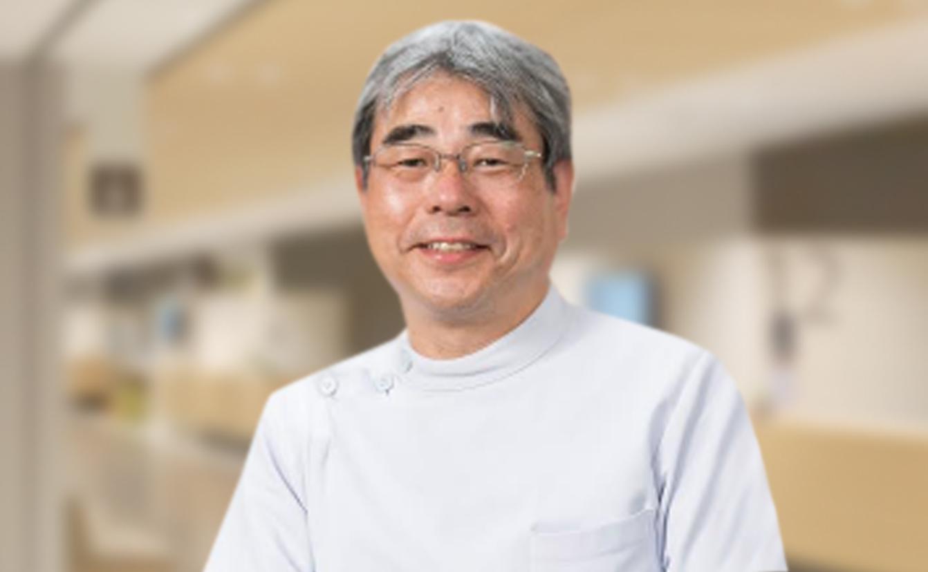 松山赤十字病院 リハビリテーション部門 技師長