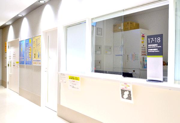 核医学検査部門3