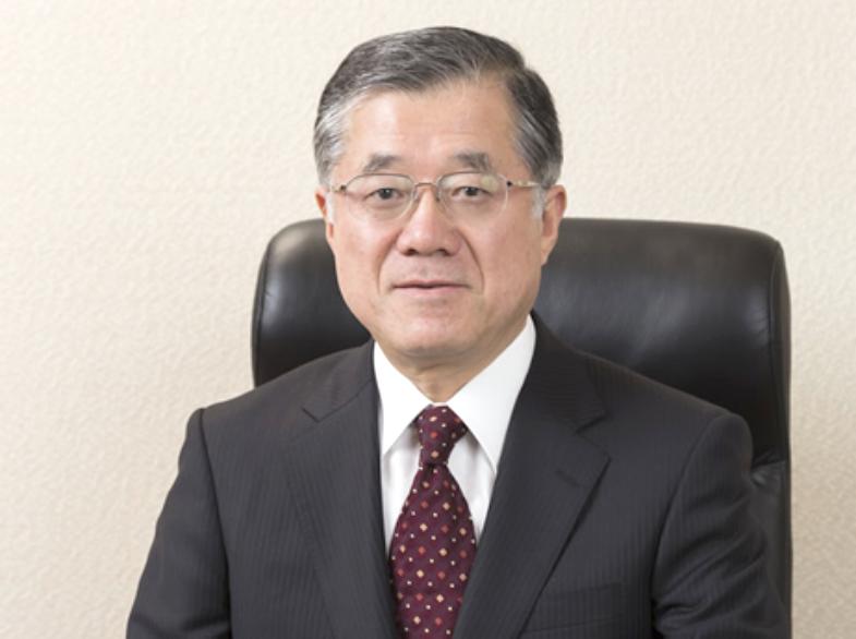松山赤十字病院 院長 横田 英介